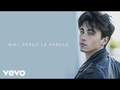 , title : 'RIKI - Perdo le parole (Lyric Video)'
