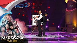Video DUEL MAHADAYA - Master Deddy Bermain Menghafal Kata [12 Agustus 2018] MP3, 3GP, MP4, WEBM, AVI, FLV November 2018