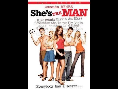 Opening And Closing To She's The Man 2006 DVD
