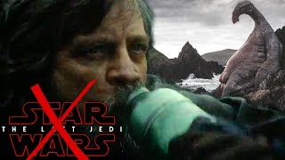 Video Everything WRONG With Star Wars The Last Jedi MP3, 3GP, MP4, WEBM, AVI, FLV Februari 2018