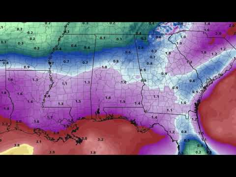October 23, 2018 Weather Xtreme Video
