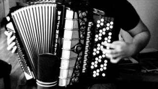 Rade Lacković-Zatvorite vrata od kafane (Dj Bojan Harmonika Remix 2013)