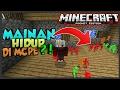 Download Lagu ADA MAINAN HIDUP DI MCPE ?! (TOY SOLDIER ADDON) - Minecraft PE Indonesia Mp3 Free