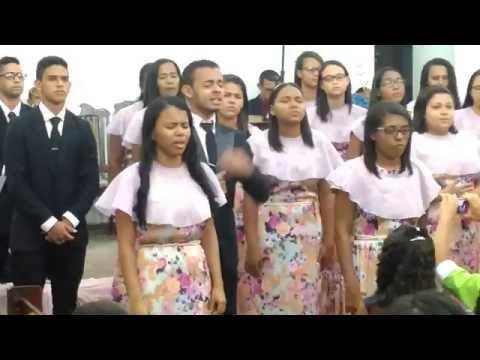 Assembleia de Deus em Barreiros - Setor 12, Área 03 - Polo Tibiri