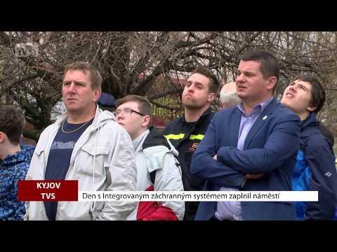 TVS: Kyjov - 21. 4. 2018