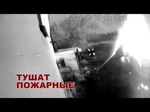 Пожар в ТРК, о котором молчали