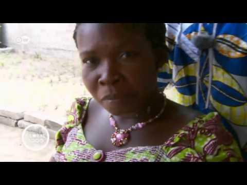Millennium Teen: Eclou Serges de Benín   Global 3000