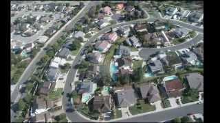 YORBA LINDA - MY TOWN