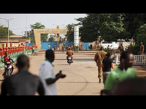 Μπουρκίνα Φάσο: Τελεσίγραφο στους πραξικοπηματίες