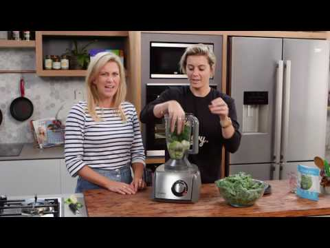 Blackmores – Fast Fact – Green Coconut Smoothie | Everyday Gourmet S6 EP55