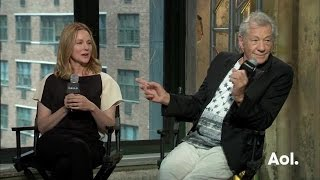 Nonton Ian Mckellen And Laura Linney On Film Subtitle Indonesia Streaming Movie Download