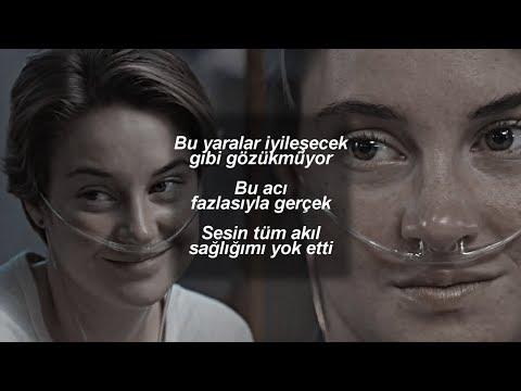 Evanescence - My Immortal (Türkçe Çeviri) - Thời lượng: 3 phút, 55 giây.