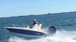 9. 2012 13' Boston Whaler - 130 Super Sport