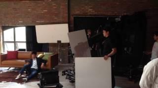 Technodolly(mcc) video