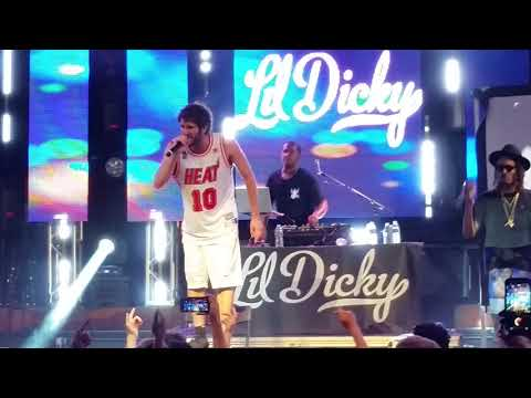 Ex Boyfriend I Lil Dickey I Culture Room 6/12/15