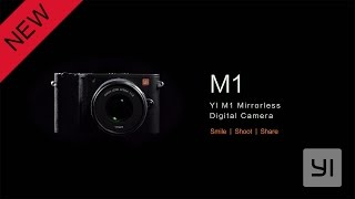 Video YI M1 Mirrorless Digital Camera MP3, 3GP, MP4, WEBM, AVI, FLV Juli 2018