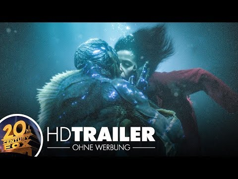 Shape of Water | Trailer