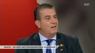 Infrarouge, Les Versions Courtes - Genève: Un Parti Anti-frontalier Pour Gouverner?