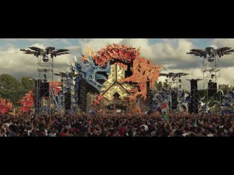 The Prophet, Headhunterz & Technoboy (Defqon.1 2016 Legends)