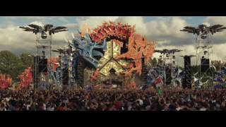 Video The Prophet, Headhunterz & Technoboy (Defqon.1 2016 Legends) MP3, 3GP, MP4, WEBM, AVI, FLV Desember 2017