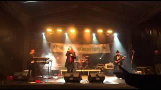 Video Magda Vyletelová a skupina P.S. - Dúbravské hody, Bratislava 25.