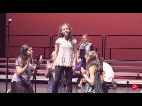 Camp with Red Mountain Theatre Company