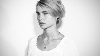Lucy Fry Go-See Interview