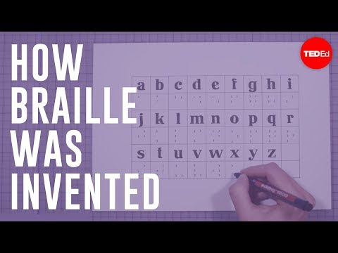 A Short History of Braille
