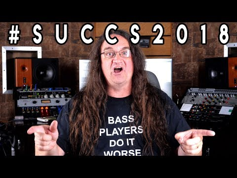 The 2018 Spectre Sound Unnecessarily Dramatic Metal Parody Cover Contest of Comedy & Satire