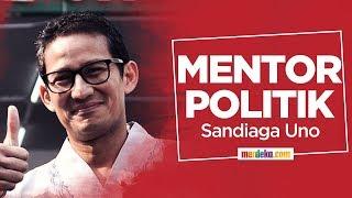 Video Mentor politik Sandiaga MP3, 3GP, MP4, WEBM, AVI, FLV Oktober 2018