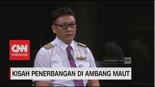 Download Video Kisah Penerbangan di Ambang Maut | CNN Kami Bersama Sulteng MP3 3GP MP4