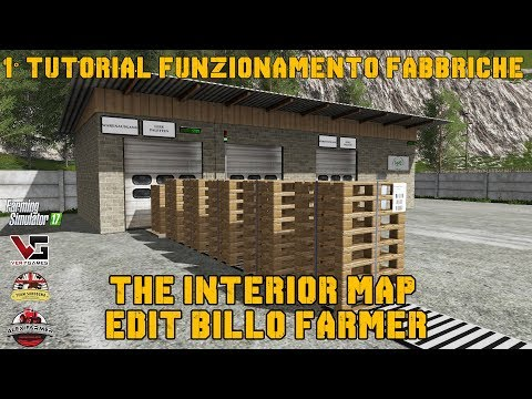 THE INTERIOR EDIT TEAM SARDEGNA - SERIOUSMOD v1.0