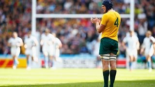 Australia v Uruguay - Match Highlights and Tries - Rugby World Cup 2015 - Rugby World Cup Video 2015