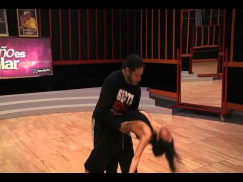 Los Momentos mas Sexy de la 4ta Temporada de Mi Sueño es Bailar  - Thumbnail