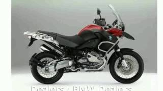 5. 2012 BMW R 1200 GS - Features, Specification [motosheets]