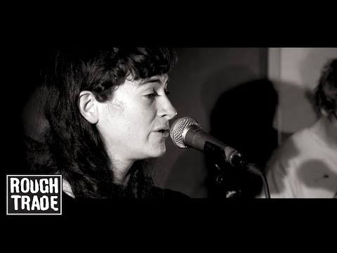 VIDEO: THIS IS THE KIT - 'By My Demon Eye' (Rough Trade Session)