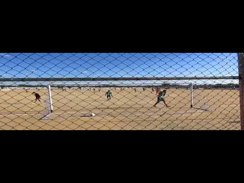 Mairi News - Gol de Piroquinha, em Quixabeira