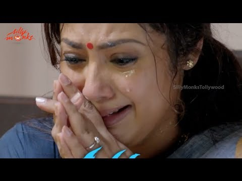 Drushyam Latest Trailer - Venkatesh, Meena - Drishyam Trailer | Silly Monks