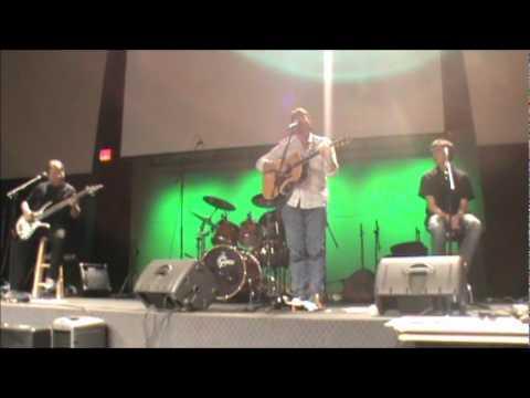 The Mark Gorman Band:Hotel California