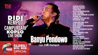 Video Didi Kempot - Banyu Pendowo [OFFICIAL] MP3, 3GP, MP4, WEBM, AVI, FLV Agustus 2018