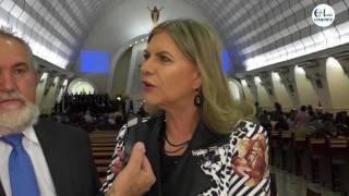 MISSA EM AÇÃO DE GRAÇA AO ANIVERSÁRIO DE CIANORTE
