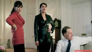 Nonton Iron Sky  2012    Leather Trailer Hd 1080p Film Subtitle Indonesia Streaming Movie Download