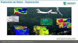MundoGEO Webinar (2014-09-02): Gestión de Datos Geocientíficos