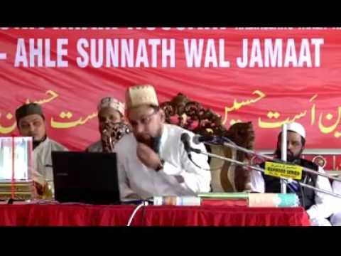 Video Challenge wahabi deobandi  Chote-Chote Chuzo ke Naam. 🎤By Mohammad Farooq Khan Razvi Sahab download in MP3, 3GP, MP4, WEBM, AVI, FLV January 2017