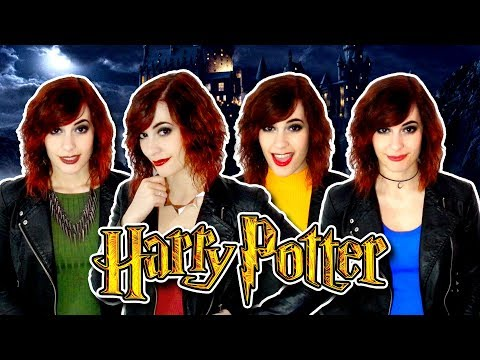 "John Williams  ""Harry Potter Main Theme"" Cover by Cat Rox"