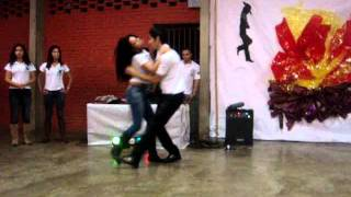 Cia Dança Bonito - Sertanejo Universitário