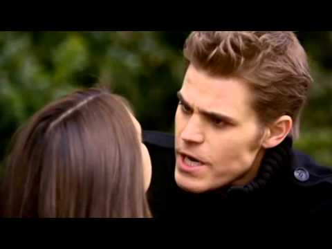 TVD 2X17 Stefan Katherine I'm sorry Steff but I can't have you following me1