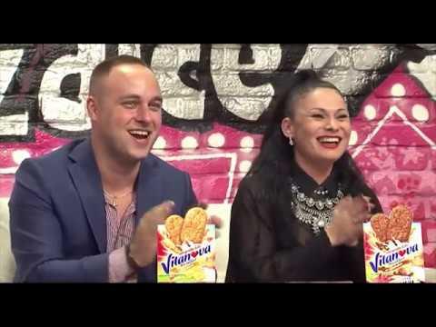 Dragana Jovanovska – Ko se to meni zaljubio (09. 12.) – dvanaesta emisija