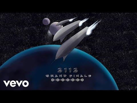 Rush - 2112: Grand Finale (Lyric Video)