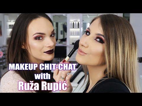 Makeup tutorial sa Ruzom Rupic